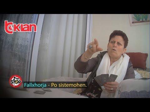 Stop - Fati ne fall, kur bie ne dashuri me Ditmir Bushatin apo lali Erin! (02 janar 2019)
