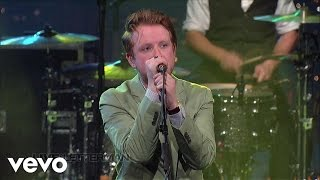 Two Door Cinema Club - Someday (Live on Letterman)