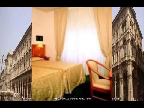 Grand Hotel Duomo ★ Milan, Italy