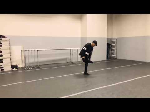 Ahora Dice - Ozuna, Arcangel, j balvin Choreography