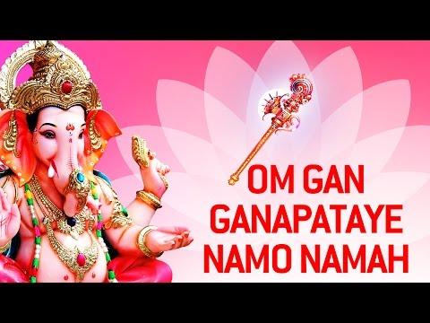 Om Gam Ganapataye Namaha Sharanan Ganesha