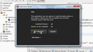 ADC Presents - Build your First Desktop Application with Flash Builder