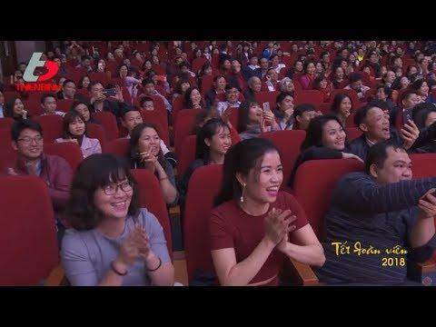 Hài Kịch: Hữu Duyên | Tết Đoàn Viên 2018