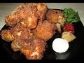 блюда из куриной ножки