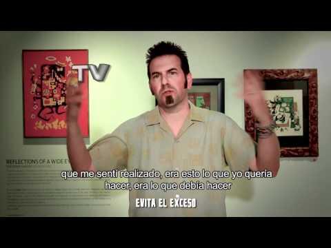 Indio TV: Dr. Alderete con Derek Yaniger
