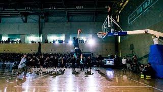 ballaholic | TOKYO STREETBALL CLASSIC -HALF TIME- |