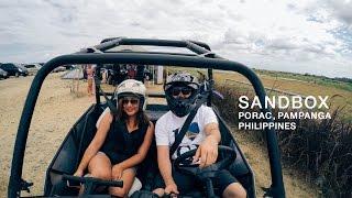 Sandbox Porac Pampanga ATV