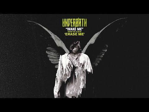 Underoath - Wake Me