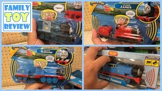 TOYS HUNT - THOMAS AND FRIENDS Take N Play Talking TRAINS Wooden Vehicle Target Family Fun Shopping