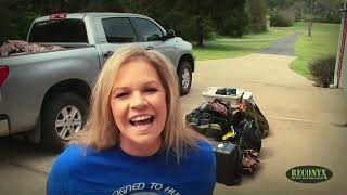 Repeat youtube video Turkey Hunting: Bow/Gun Tag Team Nebraska Turkey Hunt Plus A Frosty Gobbler In Missouri