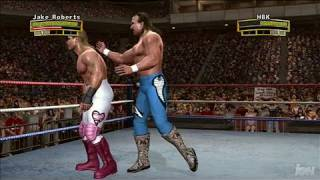 WWE Legends of WrestleMania PlayStation 3 Video - IGN WrestleFest: Episode 3