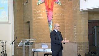 Discipleship - Dr Martin Robinson