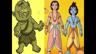 Krishna Aur Balram Cartoon Network In Hindi Full Episodes