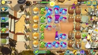 Plants vs. Zombies 2: best plant combination 2 Video