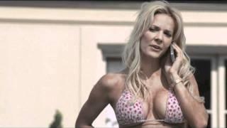 Hot Actress Simona Fusco in The Pool Boys