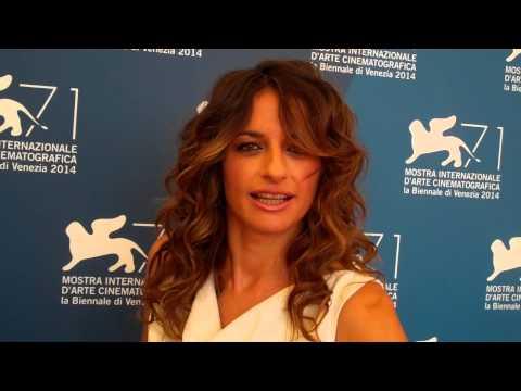 Edward Aydin interview Anita Kravos @ Venice Film Festival 2014 Pt2