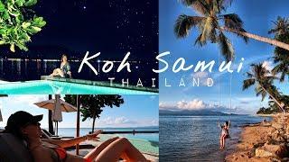 KOH SAMUI ที่เกาะสมุยมันมีอะไรที่ทำให้คุณนั้นต้องอยากไป... | #JajarMkzJourney