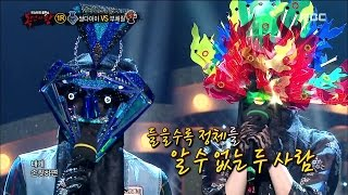 [King of masked singer] 복면가왕 스페셜 - (full ver) ChunJi&Min - Dream of a Doll, 천지&민 - 인형의 꿈