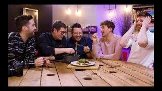 SORTEDfood  Dumbest Moments