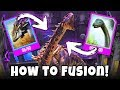 HOW TO FUSION IN JURASSIC WORLD ALIVE! Buying Event Incubators for Nodopatosaurus Hybrid