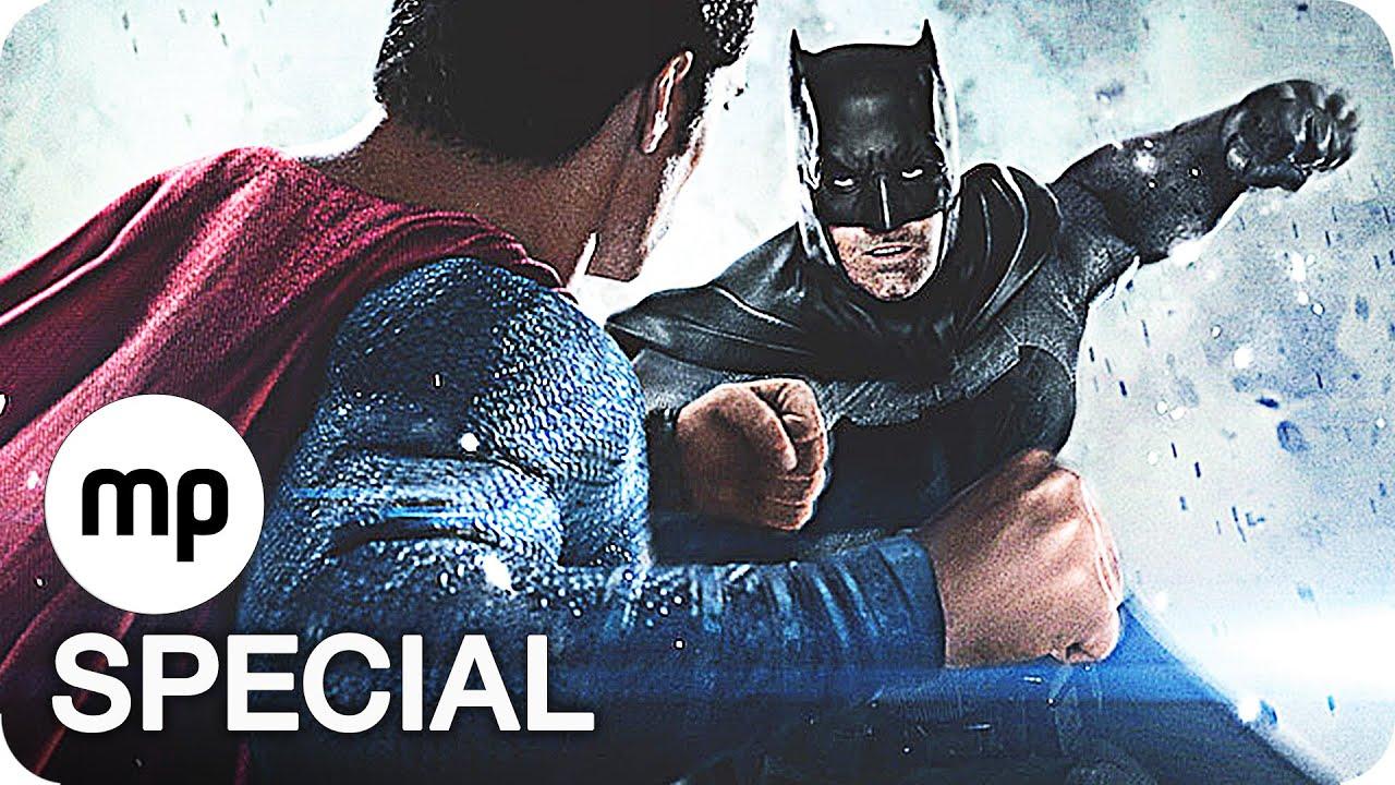 Batman Filme Deutsch