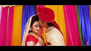 Arafat & Lima's wedding Trailer(Ha Hasi ban gaye)