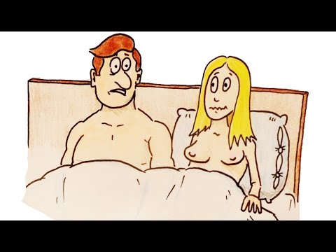 Lustige Cartoon-Sex-Clips
