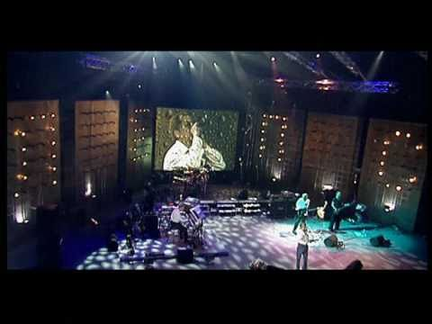 Григорий Лепс - Я слушал дождь Парус. Live