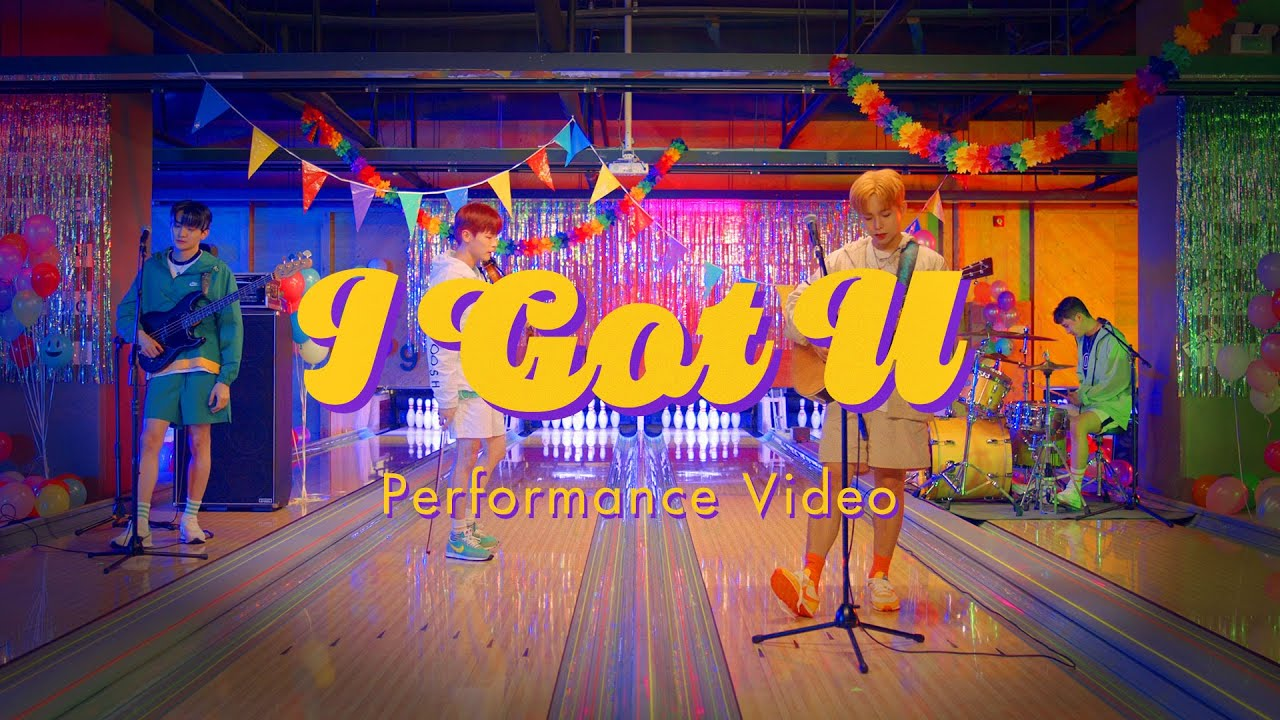 Download LUCY - I Got U (Performance ver.) / ENG sub