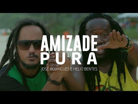 José Rodrigues & Helio Bentes - Amizade Pura