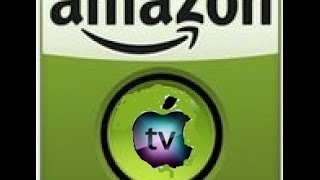 Video How to Watch Amazon Instant On Apple TV download MP3, 3GP, MP4, WEBM, AVI, FLV Mei 2018