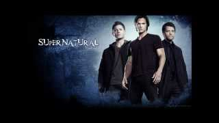 Supernatural theme song