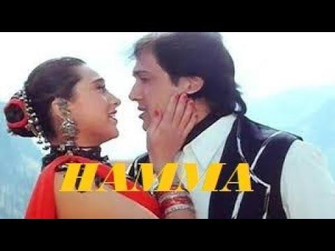 GOVINDA DANCE ON AR RAHMAN'S 'HAMMA'