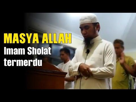 Imam Sholat Subuh Suara Merdu || Surat Al Hasyr Ayat 18-24 || Ahmad Murthalib