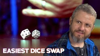 How to Easily Swap in Loaded Dice