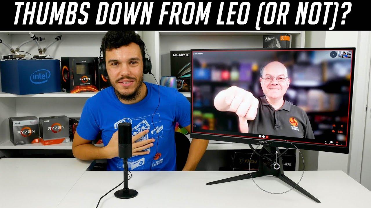 Leo & Luke 8: AMD Ryzen 5000 Pricing Concerns - KitGuruTech