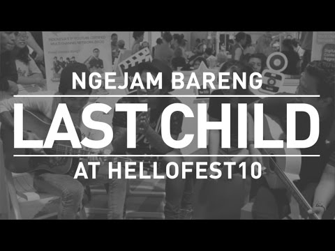 Last Child - Seluruh Nafas Ini (Ngejam bareng at HelloFest 10 2014)