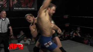 Jody Kristofferson vs. Timothy Thatcher - APW Super Summer Series