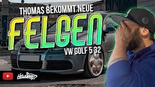 HOW DEEP? // ROTIFORM FÜR DEN VW GOLF R32