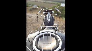Мой мотоцикл Днепр - автозвук и его установка на мотоцикл.(, 2015-05-05T23:10:37.000Z)