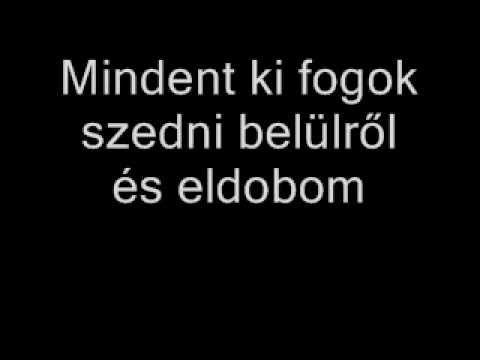 Linkin Park - From The Inside /Magyar felirattal/