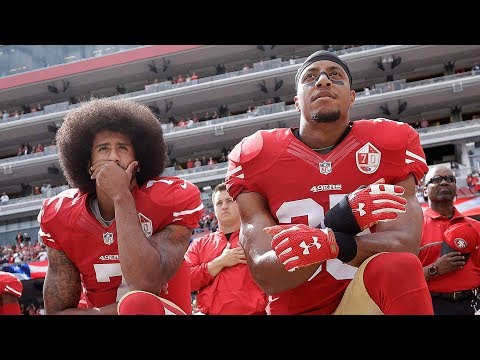 NFL owners adopt policy requiring players on field to stand during anthem