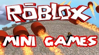 🔥 Let's play ROBLOX [#1] MINI-games in the game? YOUR PROPOSAL!
