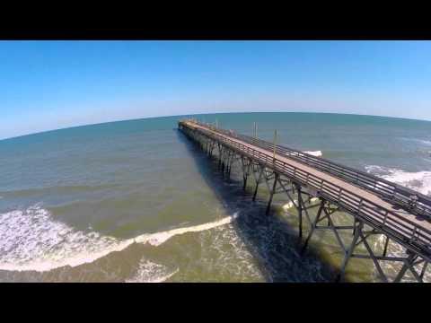 The Surfside Pier, Surfside Beach, SC
