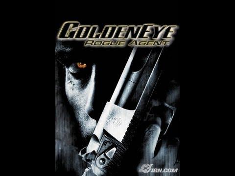 GoldenEye: Rogue Agent (Mission 1)