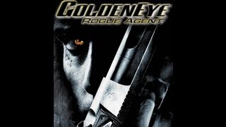 GoldenEye: Rogue Agent (Mission 1)