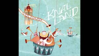 Knalland - Whisked Away [La Corneille + Simon Akkermans]