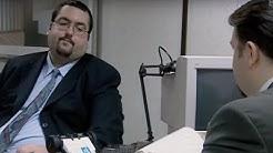 Big Keith's Appraisal   The Office   BBC Studios