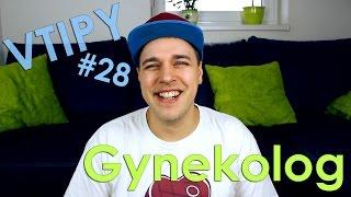 Gynekolog - Vtipy #28