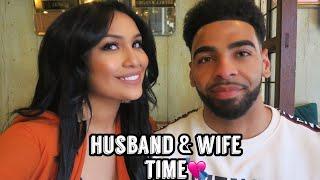 I WENT ON A DATE WITH MY HUSBAND! | Maliha's Vlogs